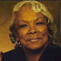Ms. Evelyn Vernice Tyler