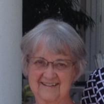 Joanne Marie Harris