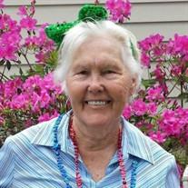 Lola V Cummings