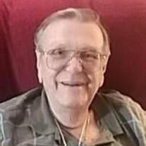 Arthur D.  Pinsart
