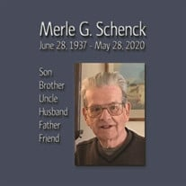 Merle G. Schenck