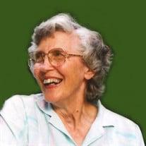 Eleanor Cadwallader Lumpkin