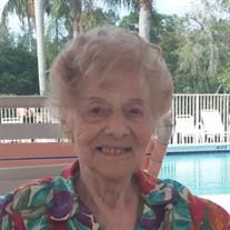 Gloria Garber