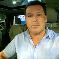 Jesus Badillo Flores