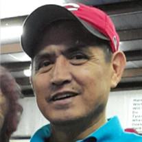 Luis Carlos Bravo