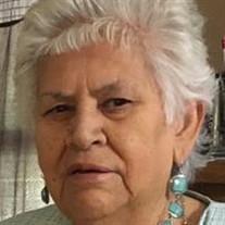 Lydia Reyes