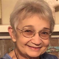 Raylene Skippy Finkbeiner
