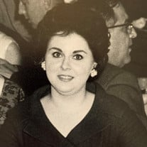 "Elizabeth ""Betty"" O'Kane"