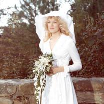 Wanda Faye Long Blackwell