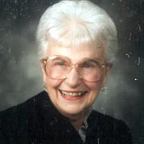 Arline B. Shaw
