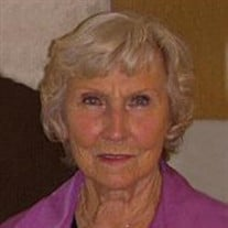 Elinor S. Brown
