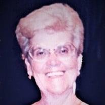 Lucille M. Lapierre Harris