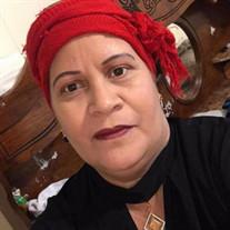 Cecilia Valenzuela Lozano