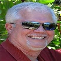 Larry Catron