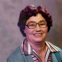 Elizabeth McCook