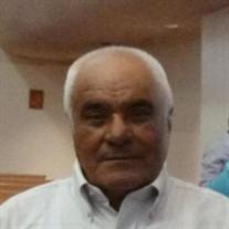 Francisco Negrete Arreola
