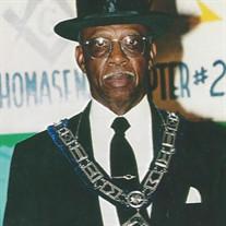 Mr. John A. Jones