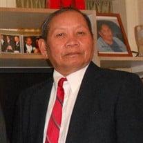 Cheng Mongkon