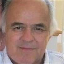 Larry J. Durham