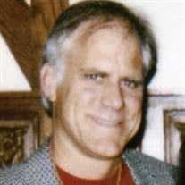 Dr. Peter Forrest Foss