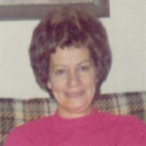 Arrie Chavis  Clark