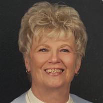 Jean Anne  Droptiny Morse