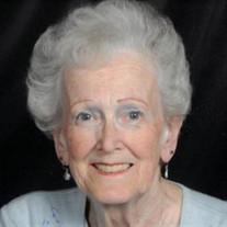 Donna M. McFarlin