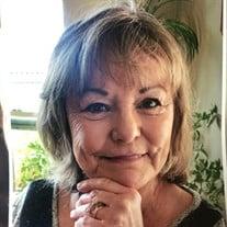 Patricia Nanette Wilkins