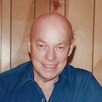 Larry Franklin Blankenship