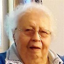 Lillian  Mary Ann Spicer