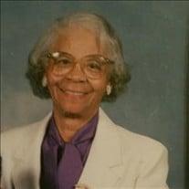 Rebecca B. Drakeford