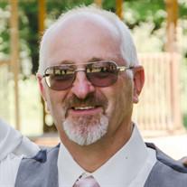 Jonathan W. Lewis