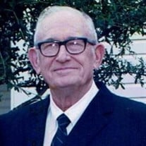 Gene  Edward Wilburn