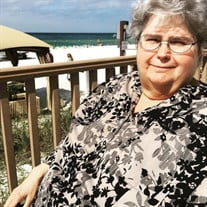 Mrs. Brenda Fay Croft