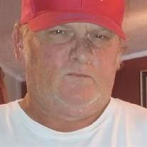 "Mr. Jerry Wayne ""Fat Boy"" Thacker"