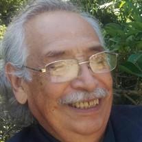 Jose Luis Mosqueda