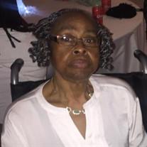 Mrs. Essie Solomon