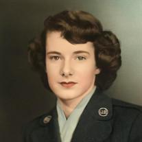 Judith Elizabeth Adams