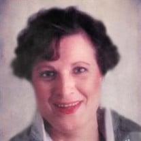 Patricia  Kline