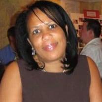 Tracy Molson