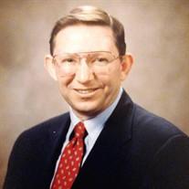 Mr. David Leonard Bergman