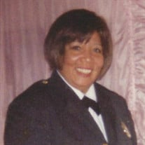 Sheshalia D. Parks