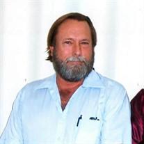 Douglas Palmer Allen