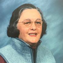 Alda Aurora Routhier