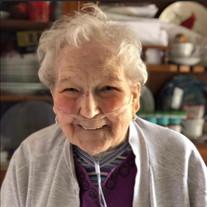 Frances  Marie Cook