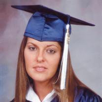 Kristie Lynn Gronek