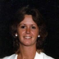 Donna Jones Hagerstrom