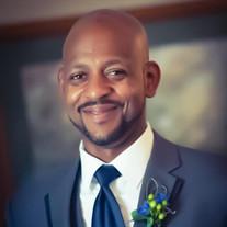 Mr. Michael V. Jones