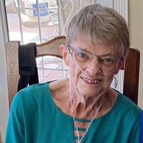 Gladys Lynn Fox