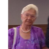 Jane K. George